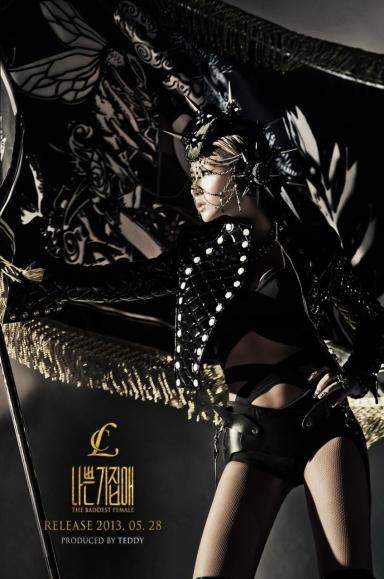 2NE1-CL